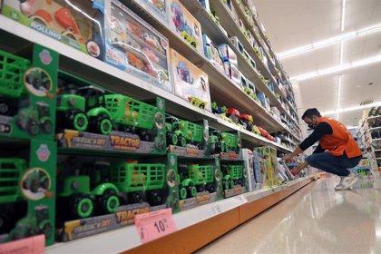 AVACU detecta diferencias de hasta 50 euros en los precios de un mismo juguete