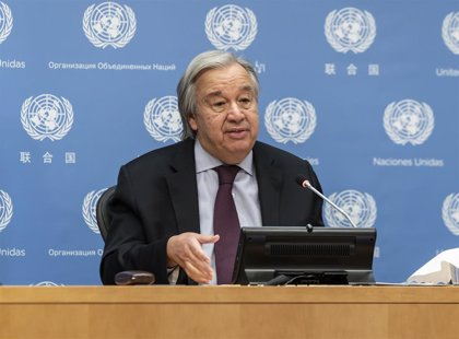 Guterres critica a los gobiernos que han ignorado las directrices de la OMS