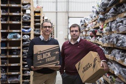 Deporvillage prevé cerrar 2020 con ventas de 115 millones tras una histórica 'Blackweek'