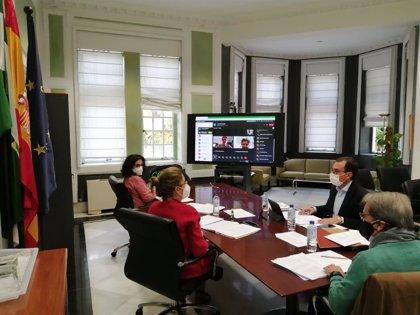 El Comité de Reservas de la Biosfera de Andalucía impulsa el decreto que las regulará y su órgano de coordinación