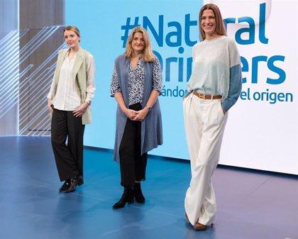 Aguas Minerales de España pone en marcha el movimiento #NaturalDrinkers
