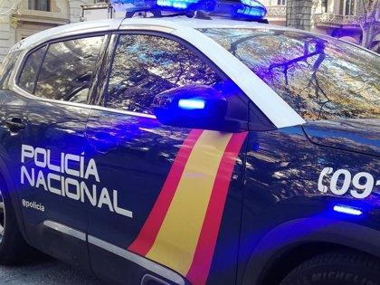 Detenido tras una aparatosa persecución policial un hombre que golpeó a otro con una barra de hierro