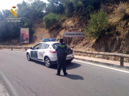 Detenido un vecino de Hornachuelos (Córdoba) por negarse a utilizar mascarilla