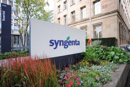 Syngenta invertirá más de 1.640 millones hasta 2025 en agricultura sostenible