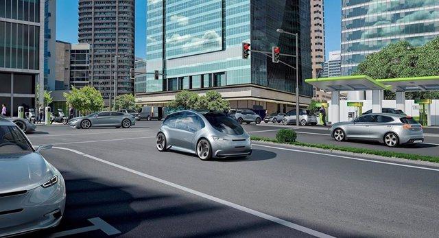 Bosch Neutralidad tecnológica