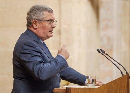 El Parlamento pide a la Junta una estrategia sanitaria para reducir la mortalidad excesiva en Andalucía