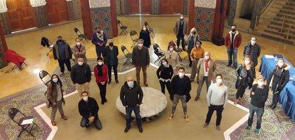 El V Encuentro de teatro andaluz busca la creación de un plan estratégico de difusión de la dramaturgia contemporánea
