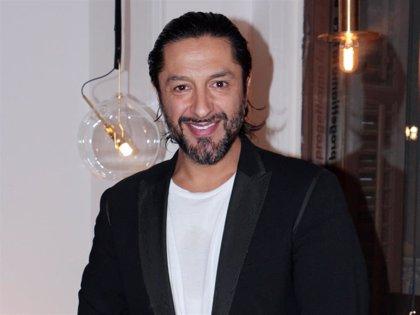 Se cancela finalmente la primera función de Yerma, la obra de Rafael Amargo