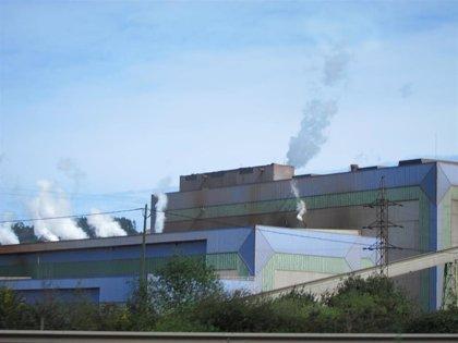 ArcelorMittal Asturias decide el cierre patronal de la Acería de Gijón ante la huelga
