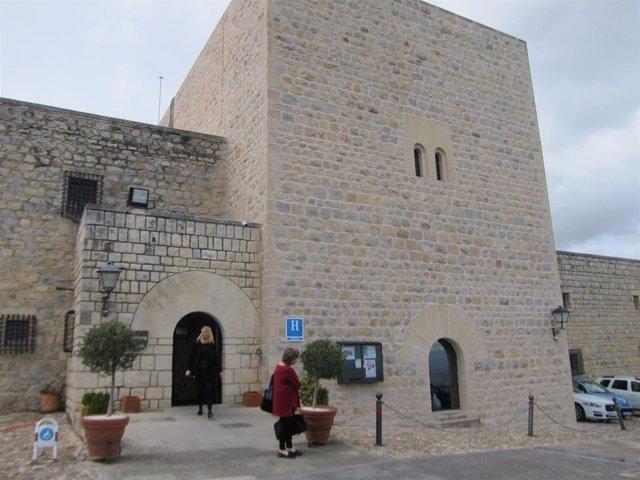 Parador de Turismo de Jaén