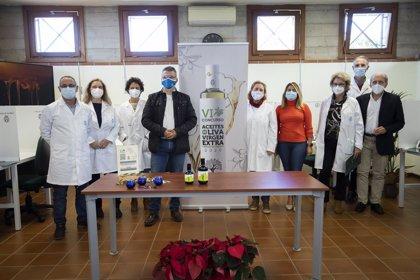 Aceite de oliva.- Oleoteide y Teguerey, ganadores del 'VI Concurso de Aceite de Oliva Virgen Extra' del Cabildo de Tenerife