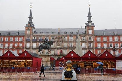 Madrid limita entradas y salidas de la región hasta el día 14