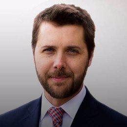 Brian Deese, futuro director del Consejo Económico Nacional de Estados Unidos.