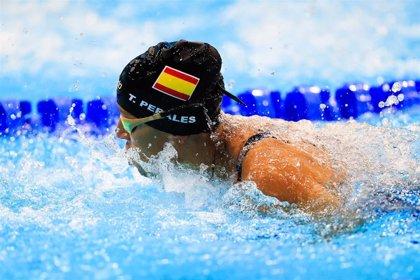 Los deportistas españoles paralímpicos con más medallas
