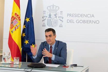 Sánchez defiende en la ONU una acción internacional concertada ante la crisis sin dejar a ningún país atrás