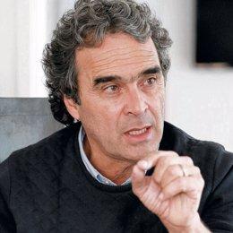 El excandidato presidencial colombiano Sergio Fajardo es uno de los imputados en el caso Hidroituango.