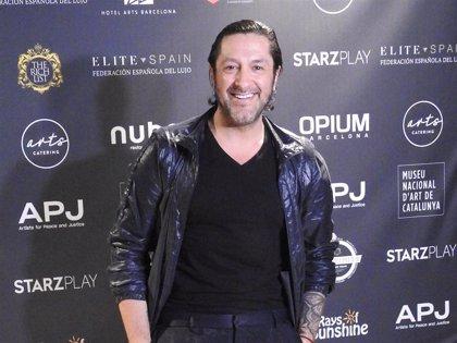 """Las palabras de apoyo del elenco de """"Yerma"""" a Rafael Amargo: """"Es el alma de la obra, la estrella"""""""