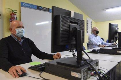 Fundación La Caixa y Avomacyl subrayan el papel del voluntariado durante la pandemia
