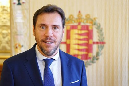 Óscar Puente, designado vicepresidente del Foro de Desarrollo Económico de Eurocities