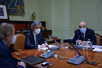 Bruselas advierte que la nueva reforma del CGPJ debe consultarse con la oposición y pide más información a España