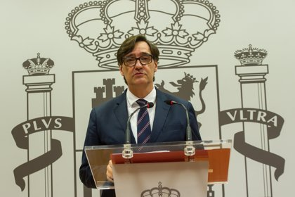 Illa estima que en mayo o junio puedan estar vacunadas entre 15 y 20 millones de personas en España