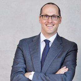 Stefan Kreuzpaintner, nuevo jefe de ventas de Lufthansa Group