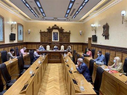 Aprobados más de 400.000 euros en ayudas para reactivar la economía y la reapertura de negocios
