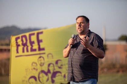 """Cs celebra que el Supremo no permita """"privilegios"""" para los presos del 'procés' en el cumplimiento de las penas"""
