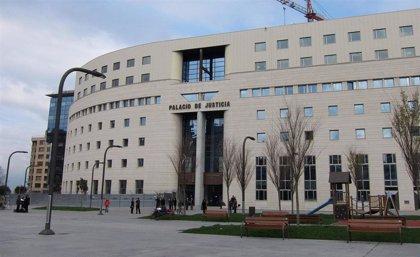 Los asuntos ingresados en los órganos judiciales descendieron un 10,7% en el tercer trimestre en Navarra