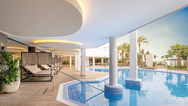 Hotel Riu Palace Jandia de Fuerteventura