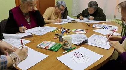 La Asociación de Ayuda a Personas con Discapacidad de Caspe premia a DPZ por su compromiso con las personas vulnerables