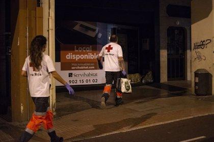 Más de 70.000 personas fueron atendidas en España entre enero y septiembre de 2020 con el Fondo Social Europeo