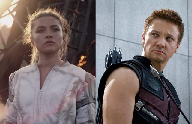 La serie de Hawkeye (Ojo de Halcón) ficha a un villano de Marvel y dos nuevos Vengadores