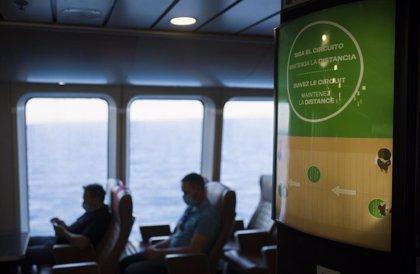 Ceuta extenderá hasta el 20 de diciembre su confinamiento perimetral y el toque de queda nocturno