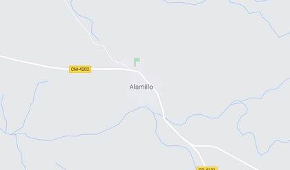 Fallece una mujer tras salirse de la vía el coche en el que viajaba en Alamillo