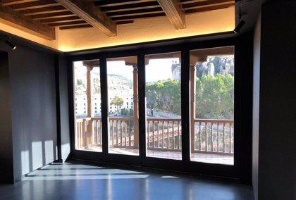 Aprobada la adjudicación del Restaurante Casas Colgadas de Cuenca a Tranto Restauración SL