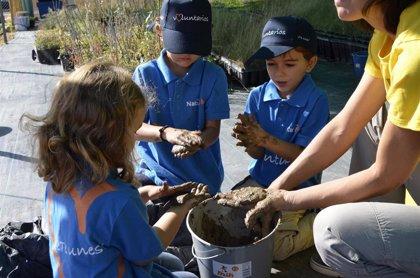 Naturgy se une al Día Internacional de los Voluntarios con ocho iniciativas para ayudar a las familias vulnerables