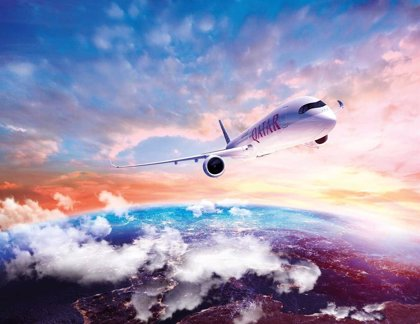 Qatar Airways cumple 15 años volando desde España