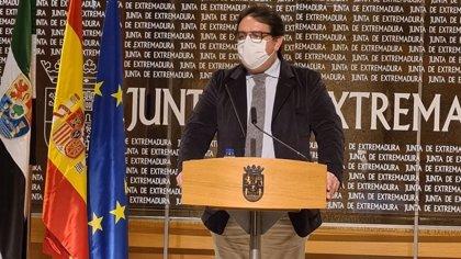 Extremadura limita las reuniones a 10 no convivientes en su Plan Navidad del 14 de diciembre al 6 de enero