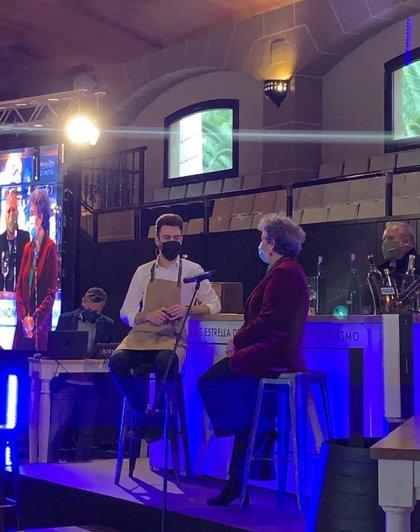 Los premios 'A cuerpo de rey' reconocen a Cáceres como Mejor Destino Turístico de Extremadura