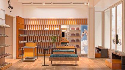 La firma de alpargatas Castañer abre su primera tienda en Miami (Estados Unidos)