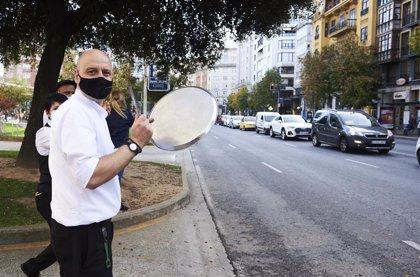 El Gobierno prórroga durante 14 días del cierre de interiores de locales hosteleros
