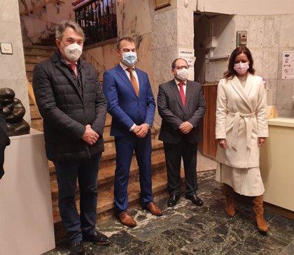 El Ayuntamiento de La Bañeza (León) comparte su preocupación con la Junta por la campaña 'El azúcar mata'