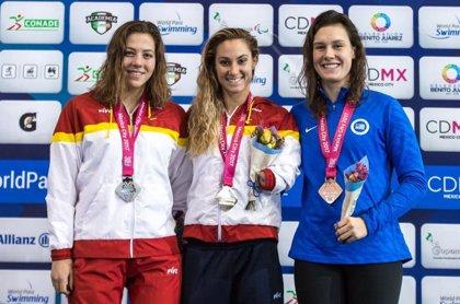 Varios nadadores paralímpicos buscan este fin de semana en Castellón sus mínimas para Tokio