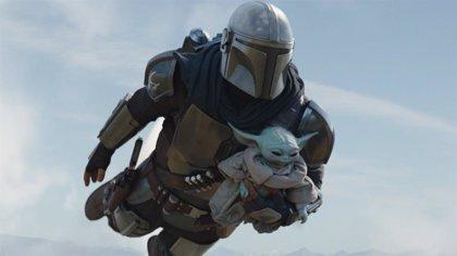 The Mandalorian trae de vuelta a una leyenda de Star Wars