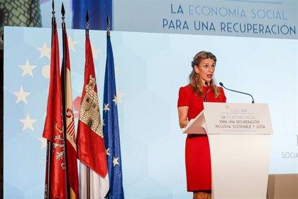 España cede el relevo a Portugal de la presidencia del comité de seguimiento de la Declaración de Luxemburgo