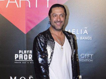 La actuación de Rafael Amargo queda cancelada hoy y se estrenará mañana