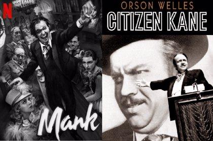 11 cosas de Ciudadano Kane que debes saber antes de ver Mank de Fincher en Netflix