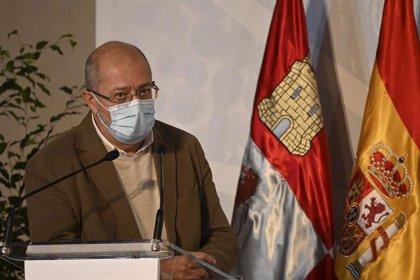 """Igea, en la clausura de la jornada 'Día de la Constitución': """"La primera vez que voté fue a Felipe González"""""""