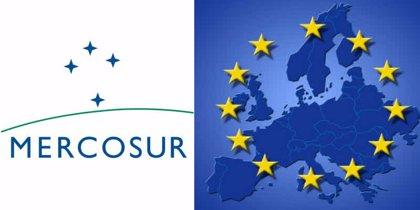 """Uruguay pide a la UE desplegar """"todos los esfuerzos"""" para sacar adelante el acuerdo con Mercosur """"lo antes posible"""""""
